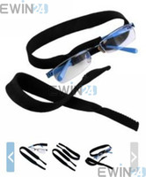 Free shipping SUNGLASSES STRAP Glasses Toggle Sports Retaine...