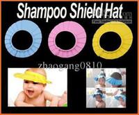 High Quality Baby Child Kid Shampoo Bath Shower Wash Hair Sh...