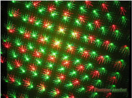 Wholesale 20pcs the best price mini Green amp Red Laser DJ Party Stage Light mW Mini Laser Stage Lighting