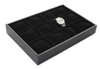 Wholesale Pillow Jewelry Storage Box Watch Case Display Packing Box