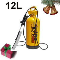 Wholesale 12L Portable Car washer higher pressure car washing machine