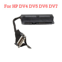 New   Replacement Laptop Hard Drive Connector Cable For HP DV4 DV5 DV6 DV7 50pcs lot 83003496