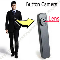 Wholesale 8GB Digital Video Spy Camera with Telescope Zoom Lens Button Secret x480 Sample order
