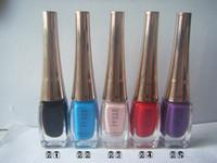 Pinks Gradient 15ml Wholesale-Free shopping many color nail polish, Nail Lacquer Nail Art Polish