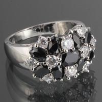 tanzanite rings - NATURAL SPAKING TANZANITE KT YELLOW GOLD GEMSTONE RING