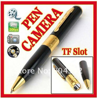 Wholesale Spy Pen Camera Spy Camera Hidden Camera HD Security amp Surveillance