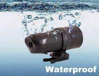 Wholesale 640 VGA FPS Water Resistant Mini Digital Vedio Helmet Action Sports Camera Helmet Camera