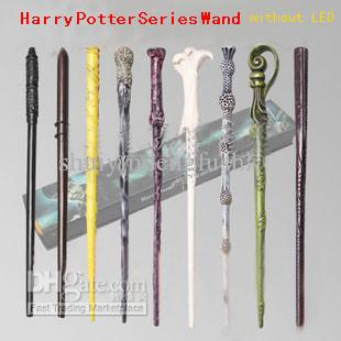 Wholesale the newest harry potter magic wand harry potty for Name of dumbledore s wand
