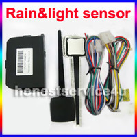 Wholesale Car Winshield Wiper System Rain amp light Sensor Auto wiper universal for all cars KC608