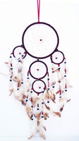 Wholesale New Lovely Dream Catcher Dreamcatcher Wall Plaque