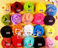 Wholesale Scarfs for Women Cheap Scarves Fashions Chiffon Scarf Ladies Neck Scarf Turbans Woman Size cm New Dhl