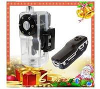 Wholesale Mini Dvr DV Waterproof Box Case for Mini spy hidden Camera MD80