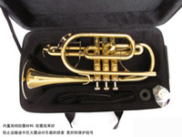 Wholesale best US HDR trigger the cornet trigger trumpet in B flat