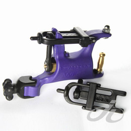 Wholesale Swashdrive WHIP New Style Butterfly Rotary Tattoo Machine Tattoo Gun Kits Supply Slide Adjusted