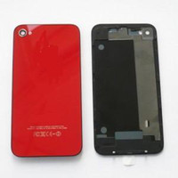 Wholesale Back Rear Cover Case Housing Replacement for Original version Replacement Back cover for