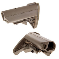 Wholesale VLTOR Best Quality Durable Drop in Replacement Butt Stock Gun Stock for M4 Grey