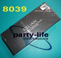 Wholesale NO Relian Mascara Natural Eyelash set black sets