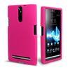 Silicon Case Skin Silicone Case Cover For Sony Xperia S LT26i