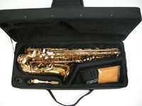 Wholesale best New Arrival Very nice Brass SELME Alto Saxophone Very beautiful