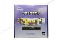 PVRs 数字卫星机顶盒  OpenBox S10 HD PVR Set Top Digital Satelliate Receiver Open Box DVB-S Free shipping EMS Hot