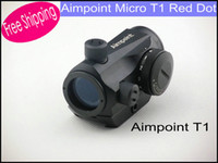 Wholesale Aimpoint Micro T1 T Sight Red Dot scope Riflescope