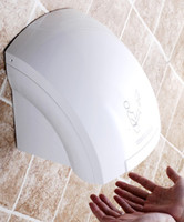 Wholesale Salmon automatic sensor hand dryer automatic dryer from gfgp china