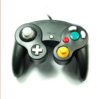 Wholesale Game Controller for Gamecube GC NGC Black