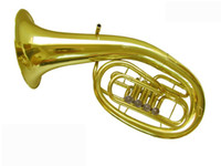 bb tuba - best New US joint HY B362 euphonium drop B flat tuba four flat keys small arms in stock