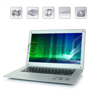Wholesale Brand New inch Windows OS Win7 Netbook Interl D2500 Dual Core Ghz GB GB Laptop S30