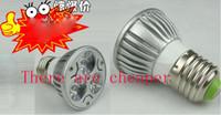 Wholesale Power WLED light W LED energy saving lamp tube lighting light E27 screw jack LED bulbs