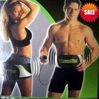 Wholesale Vibroaction Slimming Belt Massage Belt body building belt Electric thin rejection fat belt