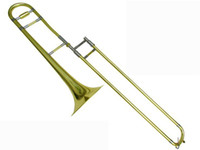 Wholesale best music HY C bB key Tenor Trombone international standard in stock