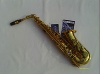 Wholesale Imported from Japan KAS Kawai tenor saxophone E flat
