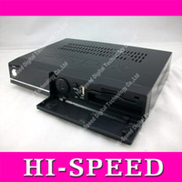 Wholesale New arrived Original Skybox F3 pi Full HD dual core CPU Satellite Receiver cccamd newcamd MGcamd