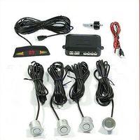 Wholesale Car LED Display Parking Sensor Reverse Backup Radar G