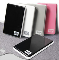 Wholesale quot NEW G mobile hard drive G Portable External Hard Drive