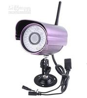 Wholesale Foscam wifi Wireless IP Camera IR LED Waterproof Outdoor Webcam FI8905W fast shipping
