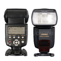 Wholesale YONGNUO YN EX Flash Speedlite i TTL Wireless Light Control for Canon Camera High Quality E0099A