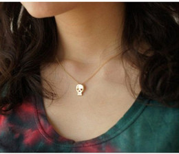 Wholesale Gold plated Mischa Barton favorites cross key peace pendant necklace gold jewelry zs1