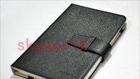 Wholesale Leather Case for Inch Android Tablet PC VIA8650 Epad Apad Flytouch Netbook MID