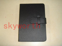 Wholesale Leather Case for Android Tablet PC VIA8650 Epad Apad Flytouch ZT Netbook MID