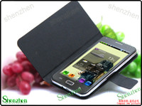 Wholesale Dapeng A9230 MTK6573 inch screen GB GB Android with G Wifi GPS cell phone