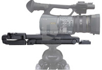 Wholesale Video Shoulder Bracket Support Stabilizer F Camera DV Camcorder Sony HD VCR from kakacola shop