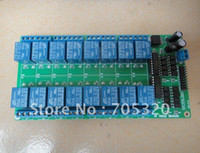 Wholesale Channel V Relay Module for Arduino PIC ARM DSP PLC