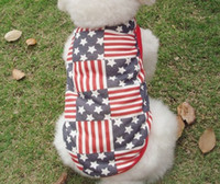 Wholesale high quality dog clothes pet shirt