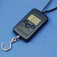 Wholesale 40kg Lb oz Digital Handy Scales Lage Fishing g Kg Digital Hanging Lage