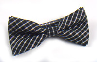 Wholesale Mens Bowtie Bow Ties Pre tied Adjustable Many Color Bow Tie Fashion Accessories