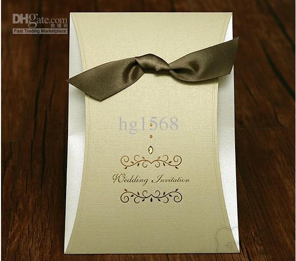 Yca5107 Fast Shipping Invitation CardWedding InvitationsWedding Cards