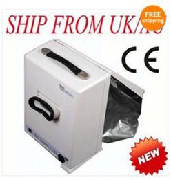 Wholesale Portable Box Skin Scanner Diagnosis Analyzer UV Facial Machine F102 Free Tax