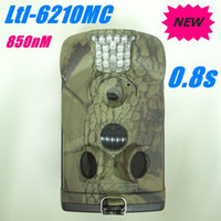 Wholesale Trail Digital Camera with Night Vision hunting cameras wildlife outdoor camera hunting camouflage camo Ltl MC
